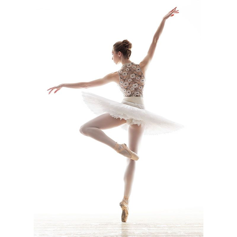 Ballet Instruction Austin