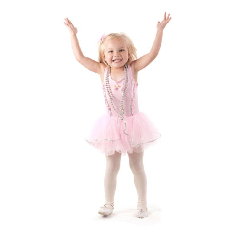 Children's Ballet Lessons Austin